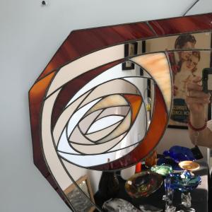 Photo of Deco mirror