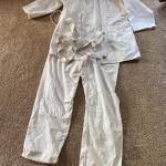 Choi Brothers Size 5 Unisex Judo Uniform