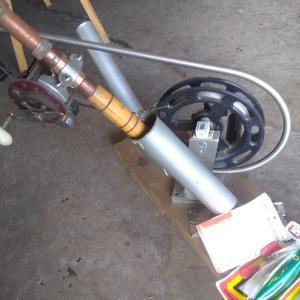 Photo of Fishing equipment
