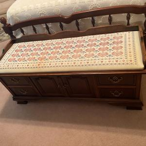 Photo of Hope chest