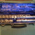 Gemeinhardt Student Flute