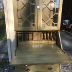 Antique Secretary with hutch
