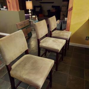 Photo of stools