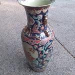 Chinese Designed Vase