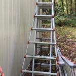 Little Giant Ladder MXZ 15