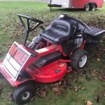 Snapper Riding Mower SR1328