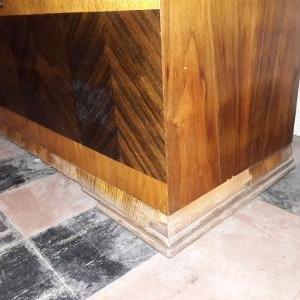 Photo of Cedar chest