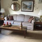 Living room set- can be separated