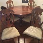 MOVING SALE!!! Everything Go's Furniture, Decor, New pillow cases, curtains,