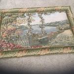 Vintage Big Tapestry