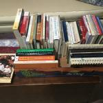 Cookbooks Collections