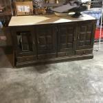 Wood Buffet or Sidetable