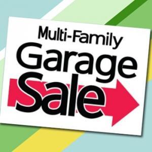 Photo of Multi-Family Yard Sale