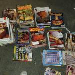 Wood Magazines FREE
