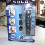 MicroTouch Solo - Trimmer, Edges, Shaver NEW!!