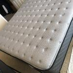 "16"" Firm queen size mattress"