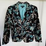 Women's Velour Dressy Jacket