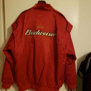 Photo of  Dale Earnhardt Jr Men NASCAR Jacket for sale