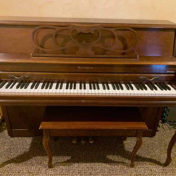 Photo of Piano - Baldwin Acrosonic
