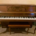 Piano - Baldwin Acrosonic