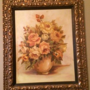 Photo of Original oil painting