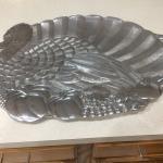 Lenox turkey platter