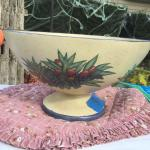 Beautiful large bowl