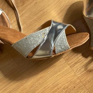 Photo of Ballroom heels