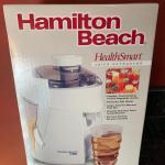 Brand NEW Juice  Extractor