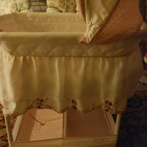 Photo of Minnie mouse Bassinet