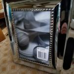 Silver Picture Frames (new)