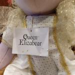 North American Bear Co  QUEEN ELIZABEAR