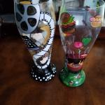 Lolita Pilsner Glasses