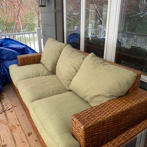 Photo of Sun Porch Furniture