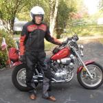 Yamaha 750 Motorcycle, Yard/Garage Sale Oct 25,2020 and Ride.