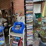 Madison Garage/Yard Sale
