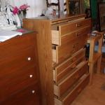 5 drawer chest of drawer