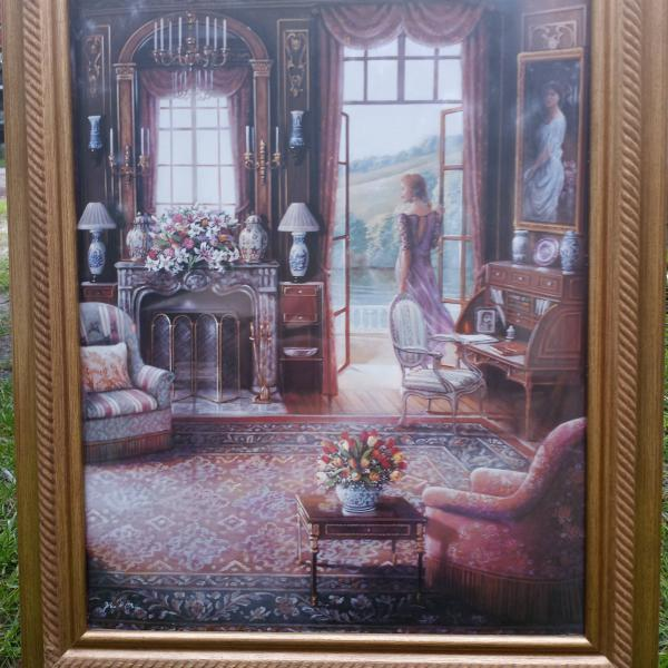 Photo of Paintings