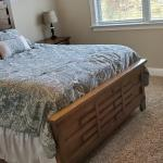 5 piece bedroom set