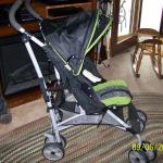 Graco Breeze Umbrella  Stroller