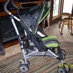 Graco Breeze Umbrella  Stroller