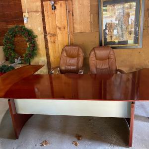 Photo of Executive  Desk