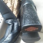 Womans Harley Davidson Riding Boots