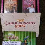 Time life Carol Burnette 22 Cd Collection never been watched!!