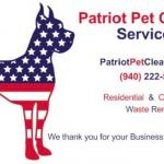 NEW Introductory Offer - Dog poop cleaning 1 per week $12 for 3 months
