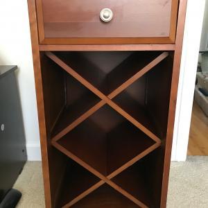 Photo of Wine Cabinet