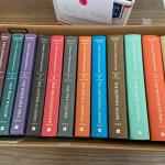 Lemony Snicket Books Complete 1-13