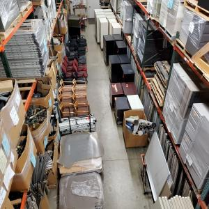Photo of Moving Sale - Office Furniture