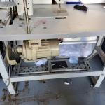 industrial sewing machine, desks, file cabinets, new product