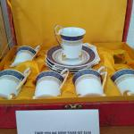 DEMI TASSE SET